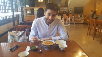 Noodles in Niko